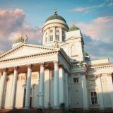Valokuvaajan aurinkoiset kuvat Helsingistä hurmaavat Aasiassa asti