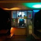 Take Away -taidetta ja katuperformansseja –KulttuuriLippa tekee lippakioskin toisin