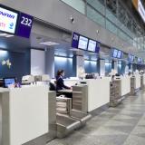 Finnair testaa kasvojentunnistusta lähtöselvityksessä