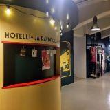 Hotelli- ja ravintolamuseo etsii pop up -ravintoloitsijoita