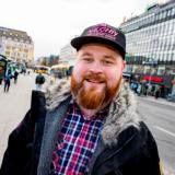 Naughty BRGR avaa Turkuun