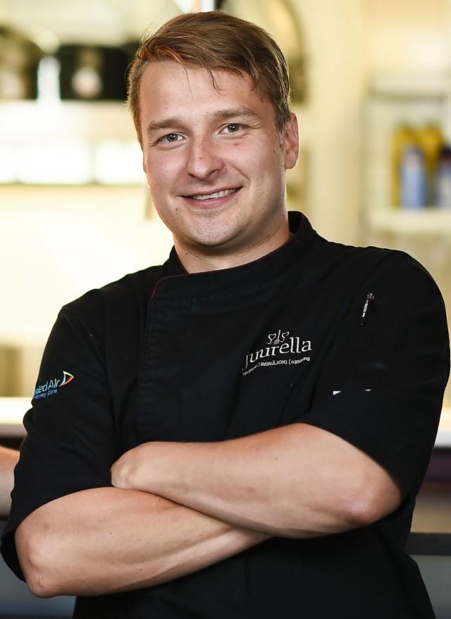 Joni Pukkinen