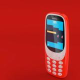Klassikkokännykkä Nokia 3310 tulee myyntiin toukokuun lopussa