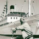 Silja Line täyttää 60 vuotta – katso videolta, miten risteileminen on muuttunut vuosien varrella