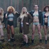 Kalevala Korun mainos todistaa, että ihan kaikki naiset ovat kauniita