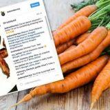 Porkkanapekoni on tämän kesän vegegrillaajien rakkausruoka