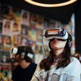 Tampereelle avaa Pohjoismaiden ensimmäinen VR-leffateatteri