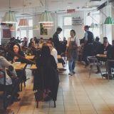 Stockmannin kulman ravintola Primero avataan uudistettuna tällä viikolla