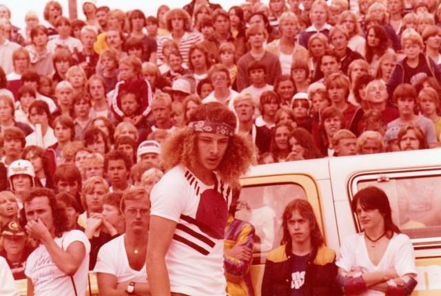 Skeittilegenda Tony Alva vieraili Ruotsissa ja The Day Off oli paikalla.