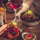Turku: Kuori - maineensa veroinen kasvisravintola