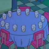 Instagram-tili kerää yhteen Simpsonien kauneimmat kuvat