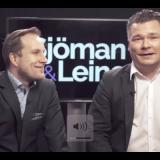 Leino & Sjöman osaavat nauraa itselleen - asiantuntija ota opiksi