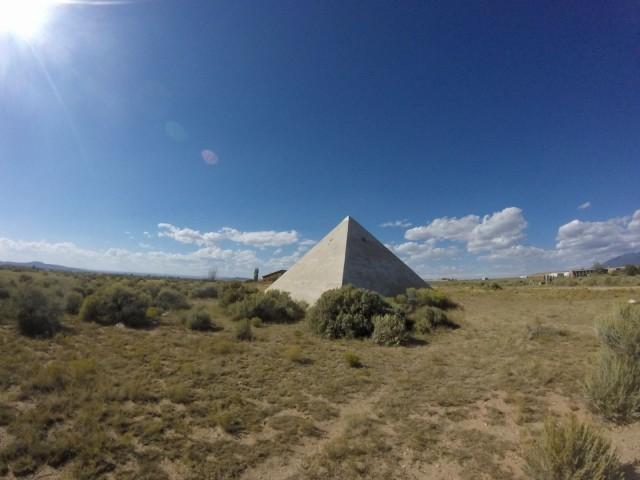 Taos, New Mexico.