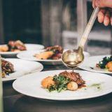 Turkulaiseen Food & Fun -ravintolatapahtumaan pöytävaraukset ja -maksut