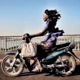 Afrikka: Sykähdyttäviä kuvia arjesta ja ihmisistä