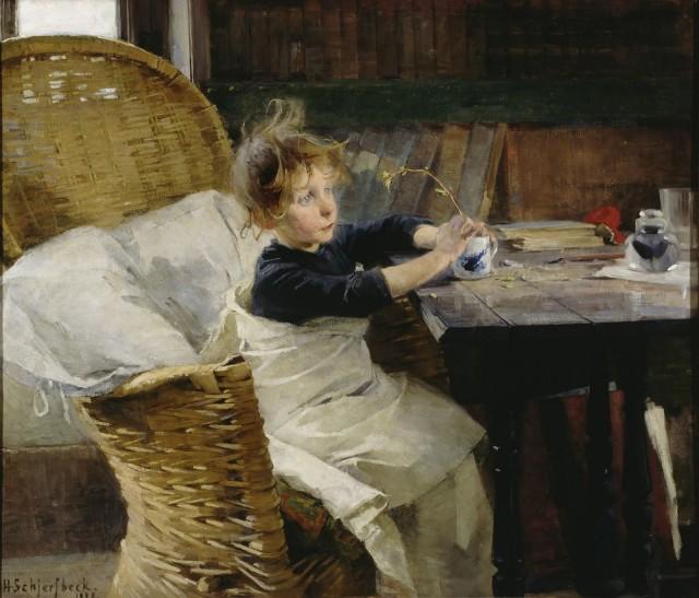 Toipilas, 1888