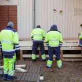 Suomalaisen vangin tarina