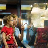 Suosituimpiin museoihin pääsevät lapset ilmaiseksi