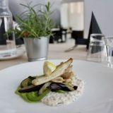 Jätkäsaaressa on uusi kortteliravintola – tällainen on Skøgul