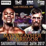 Katso Mayweather vs. McGregor ottelu netissä turvallisesti