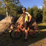 Suomi päästä päähän – pyörällä