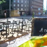 Ulos syömään: 7 ruokaterassia Helsingissä