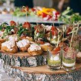 Suomen suurin ruokafestari Tamperrada on baskilaisten pintxojen juhla