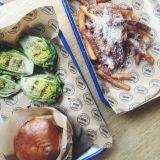 Social Food Burgerjointissa tehdään kaikki itse