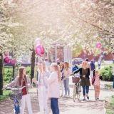 Espoo soi ja näkyy – kaupunkitapahtuma kutsuu ihmiset yhteen