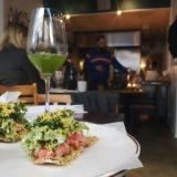 Gourmet-ravintola vaatii kikkailua, mutta taipuu Flow-festareille