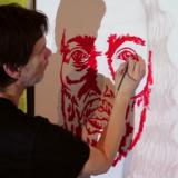 Jim Carrey on myös loistava taidemaalari