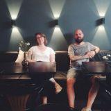 Uusi ravintola Ullanlinnassa: Jura avaa ovensa Taiteiden yönä