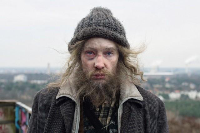 Cate Blanchett kodittomana miehenä