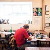 Tallinna: ravintola Saltissa yhdistyvät maailman maut