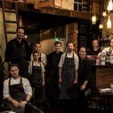 Ravintola Muru sai arvostettua kansainvälistä tunnustusta