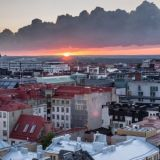 """Apulaispormestari Sinnemäen 10 pointtia """"maailman toimivimpaan kaupunkiin"""""""