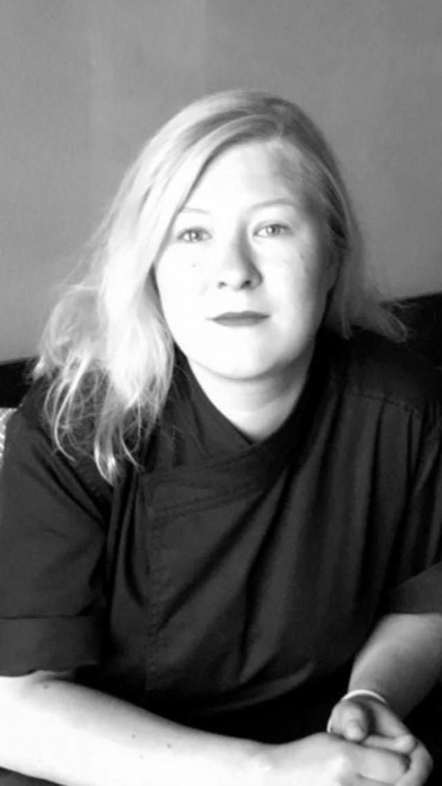 Niina Telkkinen