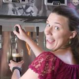 Olutautomaatti palvelee maltaan janoa