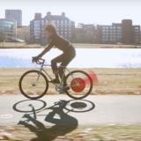 Tämä keksintö muuttaa polkupyöräsi hybridi e-bikeksi