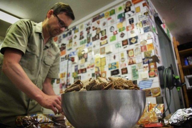 Wasted-oluen valmistuksessa hyödynnetään Vaasan Ruispaloja.