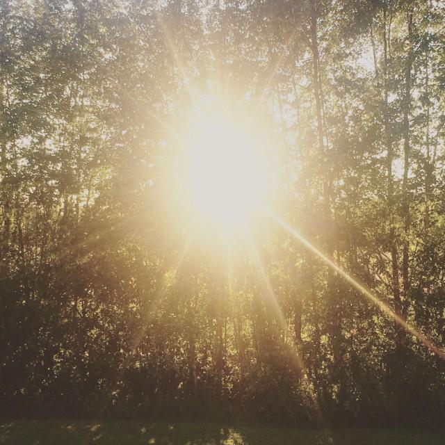 Valo löytyy lopulta, vasta kun uskaltautuu sulkemaan silmänsä.