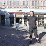 Ville Haapasalo ja Restamax avaavat uuden Purpur-ravintolan Tampereelle