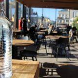 Rosso on muisto vain – Tampereen Koskenrantaan avataan ravintola, joka on myös kahvila ja herkkukauppa