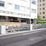 Makkarataloon avataan uusi Döner Harju, joka on vielä edellistäkin ravintolamaisempi