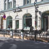 Ravintola Krog Madame uudistuu