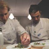 Pop up -ravintola Säsongin viimeinen viikonloppu lopettaa kausi- ja lähiravintoloiden sarjan