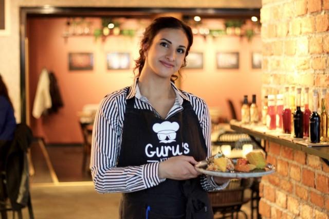 Välimerelliset maut ovat kiinnostaneet tamperelaisia siinä määrin, että Sahar Abdilla ja Gurun muulla henkilökunnalla on riittänyt tekemistä ravintolan ensimmäisinä päivinä. Ruuasta saatu palaute on ollut yksinomaan positiivista.