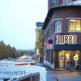 SYÖ! Tampere: Kalevalaisen rentoa meininkiä Huurteessa
