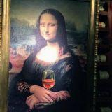 Napoleon, Mona Lisa ja 800 viiniä