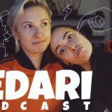 HEDARI Podcast #48: Kamppailu mielenterveyden kanssa